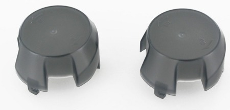 Yuneec Typhoon H engine led covers