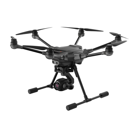 Kamera C23 dla Typhoon H Plus