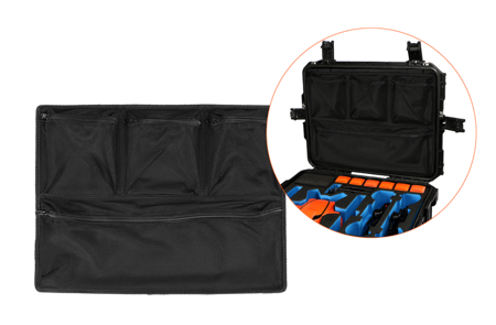 Organizer do walizki Yuneec H520 / Typhoon H Plus